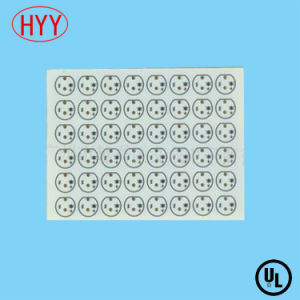Aluminum PCB for Car Product From Hyy Manufacturer