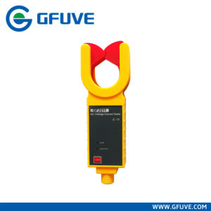 1000A Class 1 Handheld Wireless High Voltage Clamp Current Tester for 10kv and 20kv Power Line pictures & photos