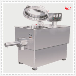 Catalyzator High Speed Mixing Granulator for Chemical Industry pictures & photos