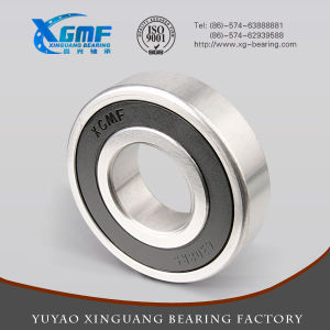 China Good Quality Deep Groove Ball Bearing for Sliding Door Track Roller (6302/6302ZZ/6302-2RS)