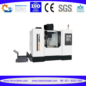Vmc850L Taiwang Spindle CNC Milling Machine with Good Price pictures & photos