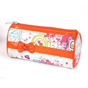 Beauty Printing Flower Cosmetic Bag (CSM13-028)