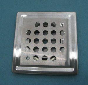 10*10cm Square Floor Drain (JR-2917)