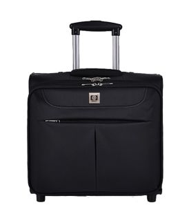 Simple Rolling Laptop Cases Wheeled Bag for Business (ST7115) pictures & photos