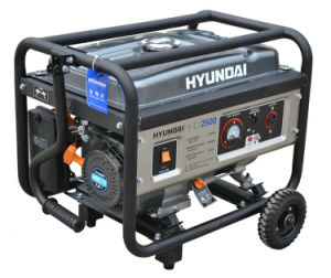Popular Gasoline Generator 168f pictures & photos