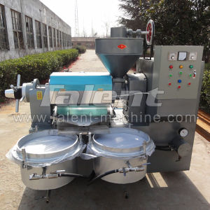 Iraq Hot Selling Automatic Edible Oil Extraction Machine