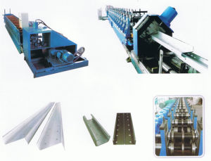 Roll Forming Machine/Channel Forming Machine pictures & photos