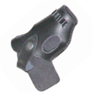 Supplier Gun Pistol Holster for Police Man pictures & photos