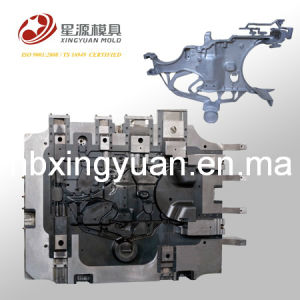 Aluminum Pressure Mould pictures & photos