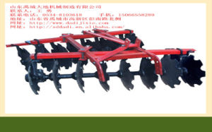 Disc Harrow Agricultural Machinery pictures & photos