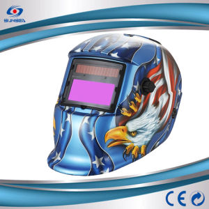Auto Darking Welding Hood Mask (WSL-600F)