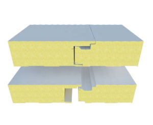 PU Sandwich Panel for Prefab House pictures & photos