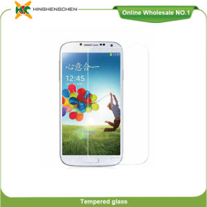 Screen Protector Film Ultra-Thin Tempered Glass for Samsung S4 Mini pictures & photos