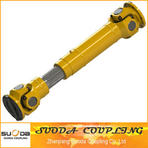 Long Telescopic and Welded Type Split Fork Universal Coupling pictures & photos