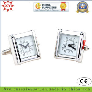 Wholesale Watch Cufflinks for Gifts pictures & photos