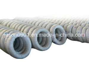 High Spring Steel Wire Factory Spring Steel Wire pictures & photos