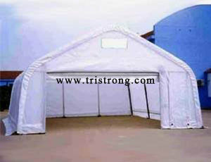 Metal Structure Warehouse, Car Sun Shelter, Waterproof Carport (TSU-2630TSU-2652/TSU-2682) pictures & photos