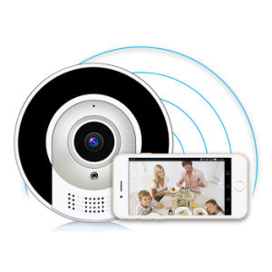 Dome Web Camera Xhc-X11 CCTV Camera with  Motion Detection