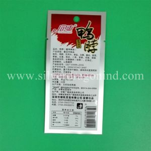 Heat Seal Composite Plasic Printing Seafood Packaging Vacuum Bags pictures & photos