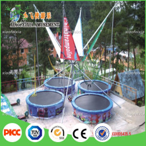 Large Multi Functional Bungee Trampoline pictures & photos