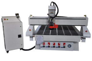 1300*2500mm Working Area Wood Carving CNC Router with Ce