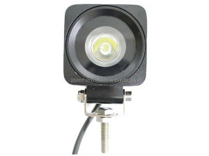 10W CREE LED Work Light, Offroad Lamp with Magnet Base