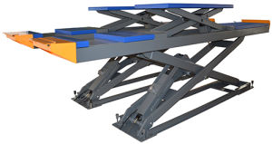 Ground Big Scissor Lift B-35-45D pictures & photos