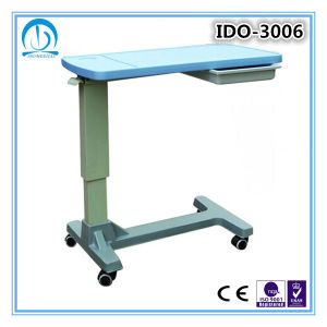 China Ce Iso Roved Hospital Bed Tray