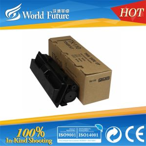 Monochrome Premium Laser Toner Cartridge for Kyocera (TK110/TK111/TK112/TK113) pictures & photos
