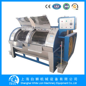 Best Price Industrial Washing Machines for Hotel Garments (XGP15-500kg)