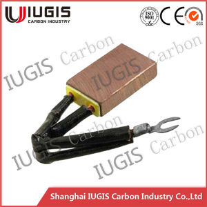 China Motor Use Carbon Brushes, Motor Use Carbon Brushes