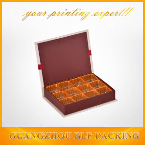 Paper Gift Chocolate Packaging Box pictures & photos