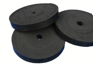 Skirt Board Rubber / Skirt Rubber Board