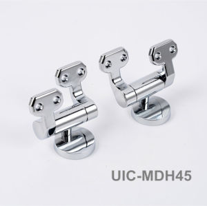 Uic-Mdh45 Soft Close Toilet Hinges pictures & photos