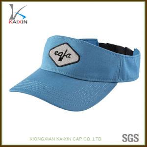 2995778c6c5bd5 China Wholesale Embroidery Sun Protection Visor Hat - China Visor ...