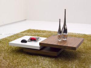 Better Bona Swivel Coffee Table (LE611D)