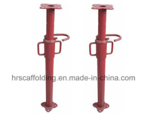 Adjustable Scaffold Steel Shoring Prop pictures & photos
