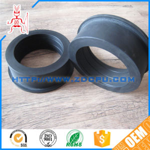 OEM Popular Colored PTFE Flange Bushing pictures & photos