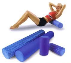 Colorful Foam Roller, Professional EVA Foam Roller pictures & photos