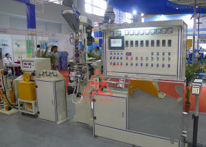 Electricial Cable Process Manufacturing PVC Machine pictures & photos