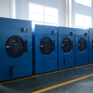 15kg Electric Laundry LPG Tumble Dryer Machine for Cloth (SWA) pictures & photos