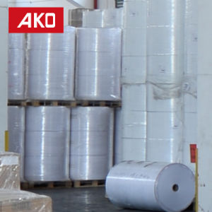 Ako Self Adhesive Label Thermal Paper