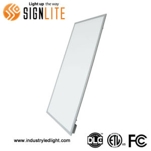 600 600mm, Aluminum Composite Panel 40W LED Panel Light with ETL Dlc Listed pictures & photos
