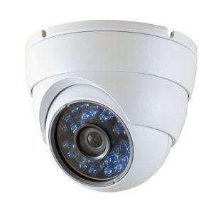 China 720p H. 264 HD Indoor Dome Ahd Security CCTV Camera - China ...