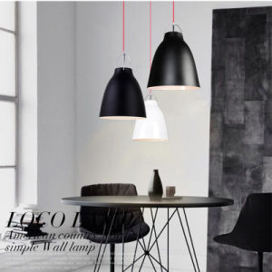 China simple creative replica modern aluminum black suspension simple creative replica modern aluminum black suspension pendant lighting audiocablefo
