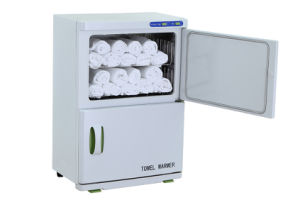 Portable Towel Warmer Sterilizer Machine with OEM Service pictures & photos