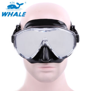Professionable Practical Comercial New Diving Mask (mm-101) pictures & photos