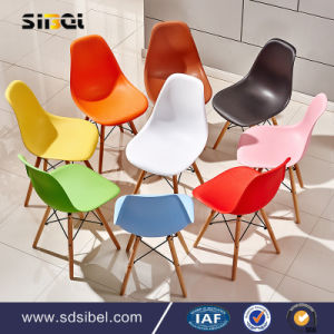 manufacturer wholesale chinese modern plastic eames chair chair sbe