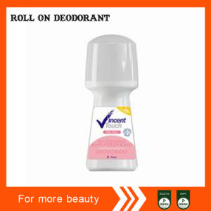 High Quality Customized Logo Deodorant pictures & photos