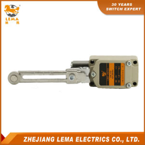 Lema Lwl-C22 Adjustable Roller Lever 10A 250VAC Limit Switch pictures & photos